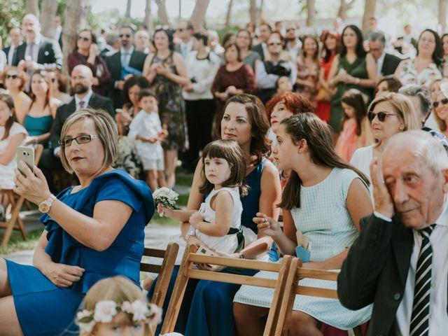 La boda de Jose y Elena en Murcia, Murcia 23