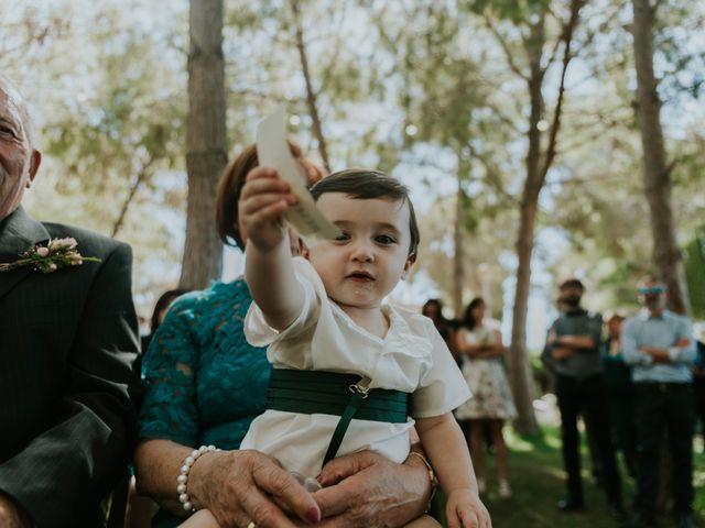 La boda de Jose y Elena en Murcia, Murcia 24