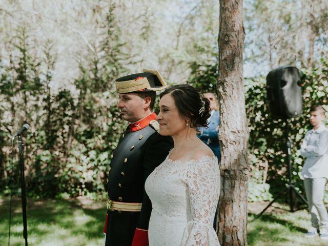 La boda de Jose y Elena en Murcia, Murcia 25