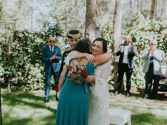 La boda de Jose y Elena en Murcia, Murcia 27