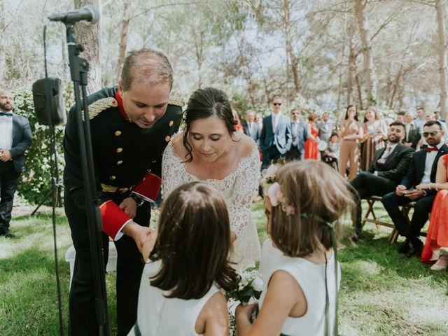 La boda de Jose y Elena en Murcia, Murcia 28