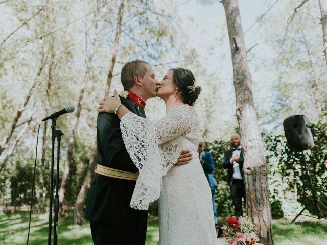 La boda de Jose y Elena en Murcia, Murcia 30
