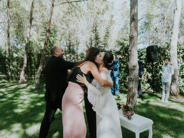 La boda de Jose y Elena en Murcia, Murcia 31