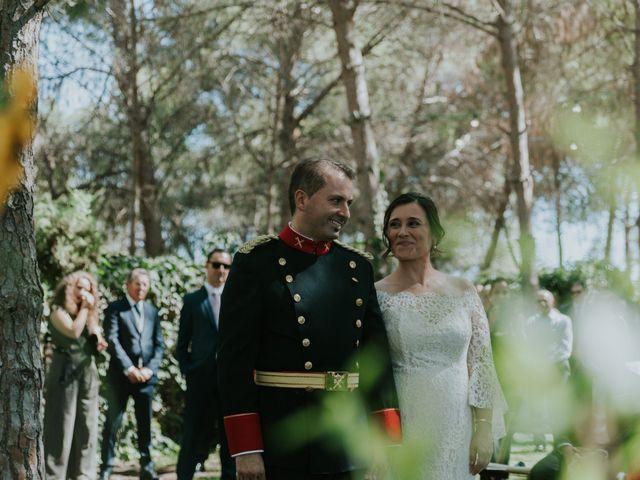 La boda de Jose y Elena en Murcia, Murcia 33