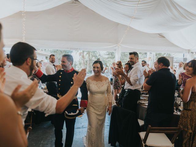 La boda de Jose y Elena en Murcia, Murcia 40