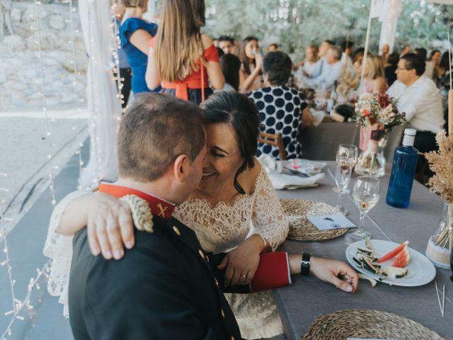La boda de Jose y Elena en Murcia, Murcia 42