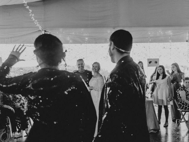 La boda de Jose y Elena en Murcia, Murcia 44