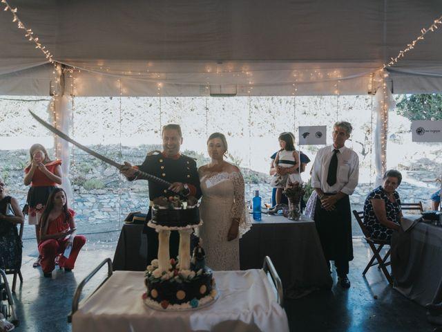 La boda de Jose y Elena en Murcia, Murcia 45