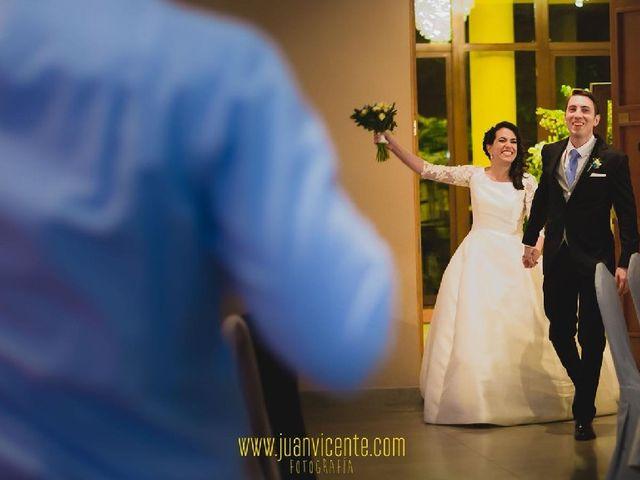 La boda de Javier y Susana en Valencia, Valencia 3