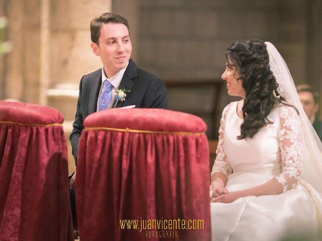 La boda de Javier y Susana en Valencia, Valencia 5
