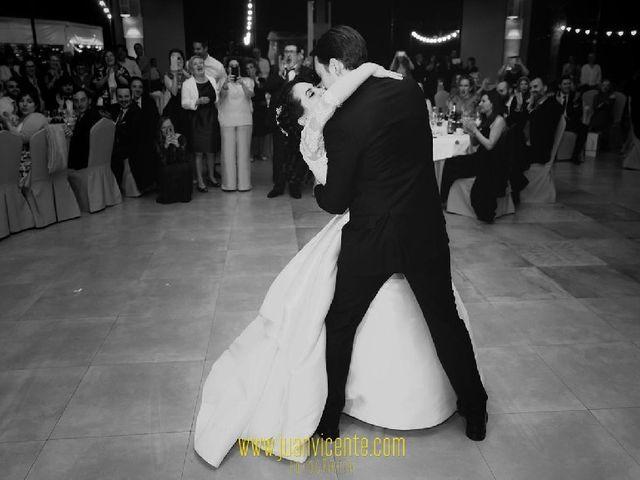 La boda de Javier y Susana en Valencia, Valencia 6