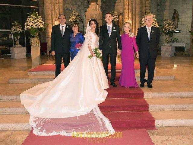 La boda de Javier y Susana en Valencia, Valencia 7