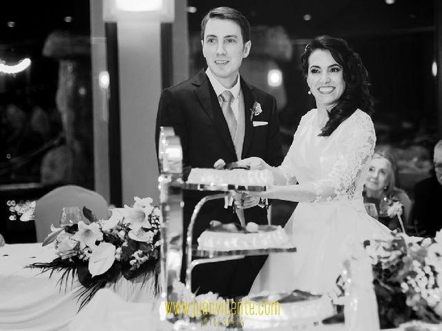 La boda de Javier y Susana en Valencia, Valencia 8