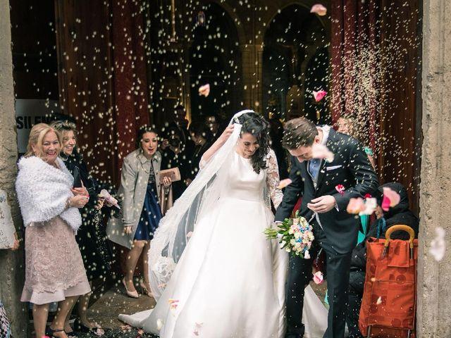 La boda de Javier y Susana en Valencia, Valencia 9