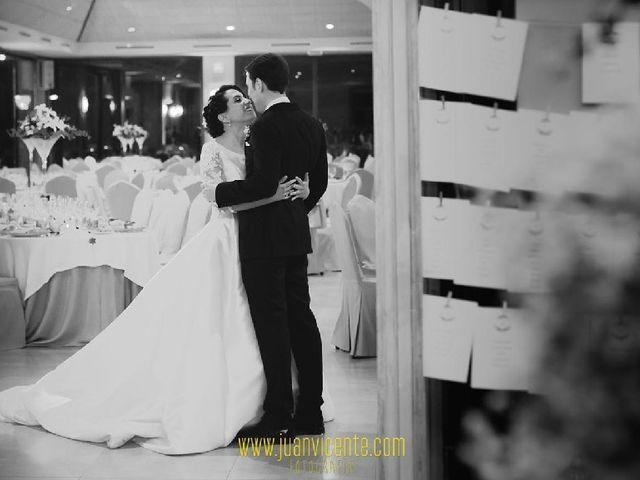 La boda de Javier y Susana en Valencia, Valencia 11