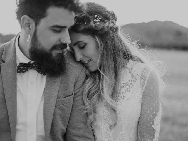 La boda de Laura y Luis Pedro
