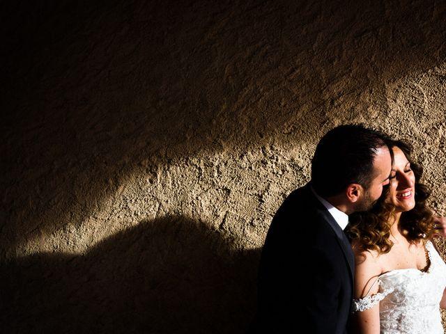 La boda de Cris y Antonio