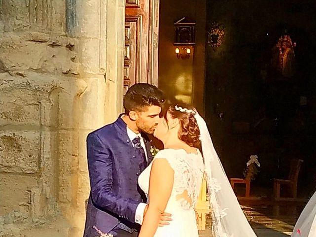 La boda de Rafael  y Jenifer  en Loja, Granada 5