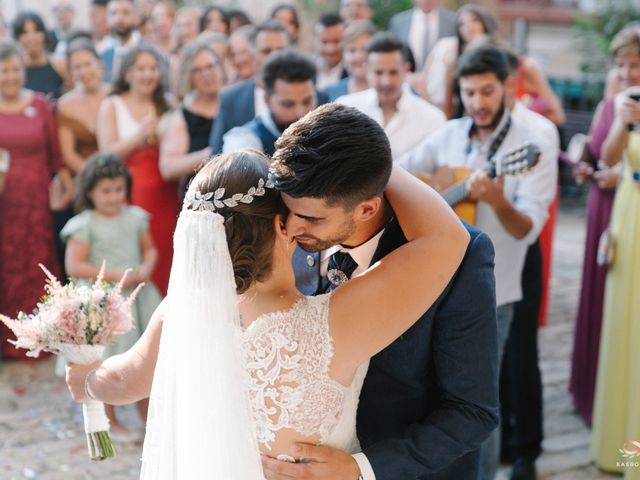La boda de Jenifer  y Rafael