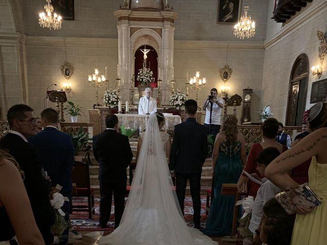 La boda de Rafael  y Jenifer  en Loja, Granada 6