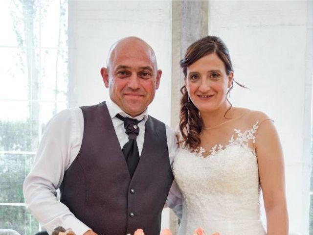 La boda de Roberto y Raquel en Burgos, Burgos 3