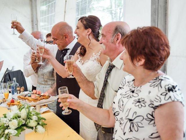 La boda de Roberto y Raquel en Burgos, Burgos 5