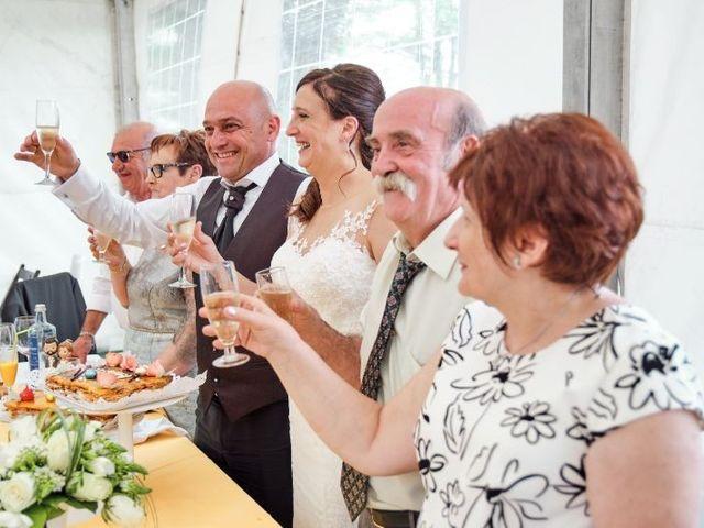 La boda de Roberto y Raquel en Burgos, Burgos 6