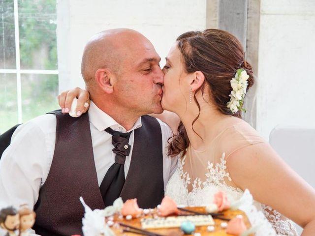 La boda de Roberto y Raquel en Burgos, Burgos 7