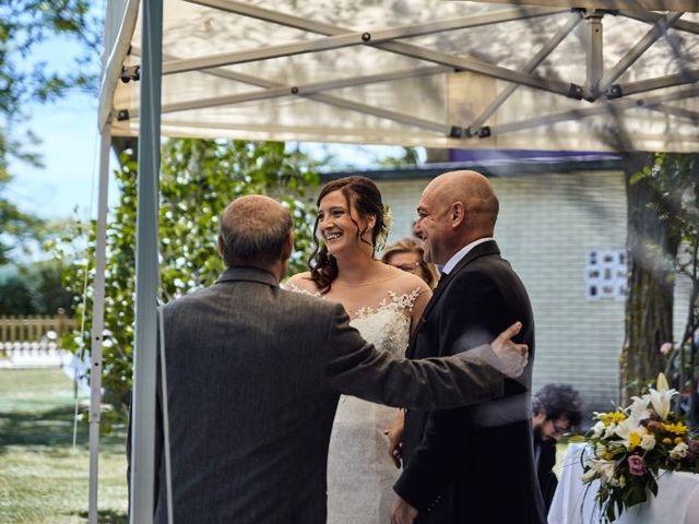 La boda de Roberto y Raquel en Burgos, Burgos 13
