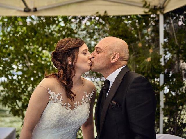 La boda de Roberto y Raquel en Burgos, Burgos 18