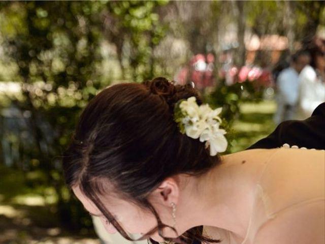 La boda de Roberto y Raquel en Burgos, Burgos 20