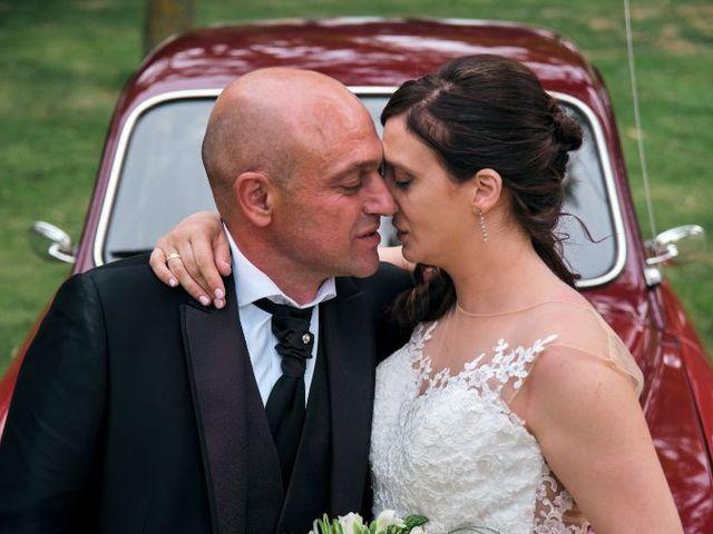 La boda de Roberto y Raquel en Burgos, Burgos 21