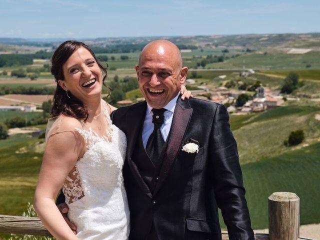 La boda de Roberto y Raquel en Burgos, Burgos 23