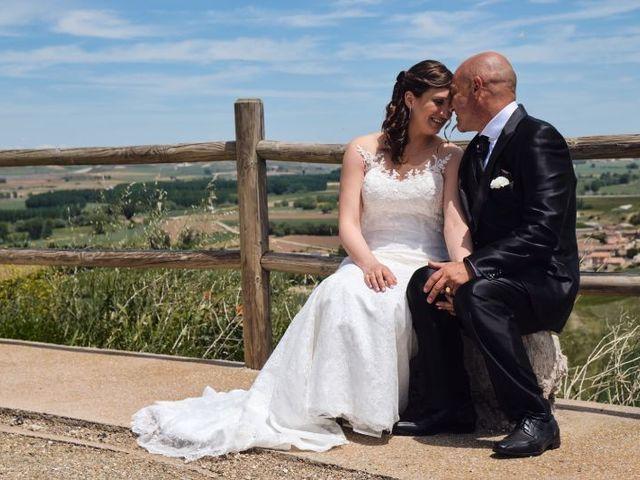 La boda de Roberto y Raquel en Burgos, Burgos 24