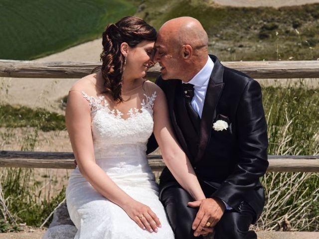 La boda de Roberto y Raquel en Burgos, Burgos 25