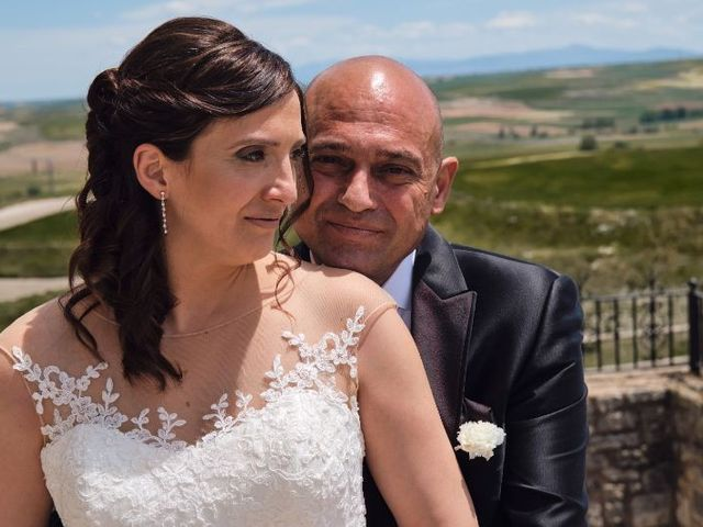 La boda de Roberto y Raquel en Burgos, Burgos 1