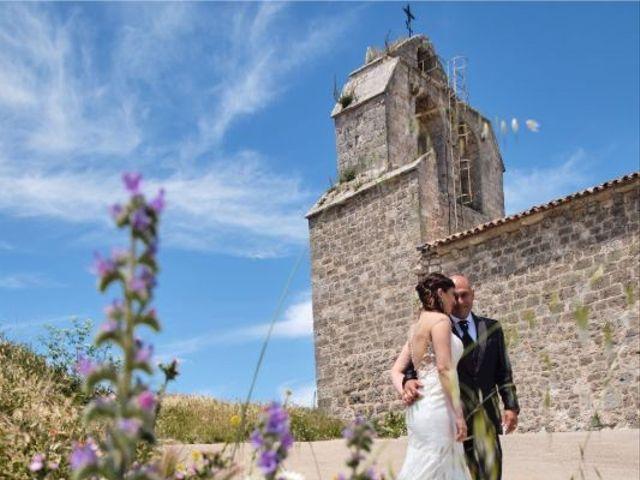 La boda de Roberto y Raquel en Burgos, Burgos 27
