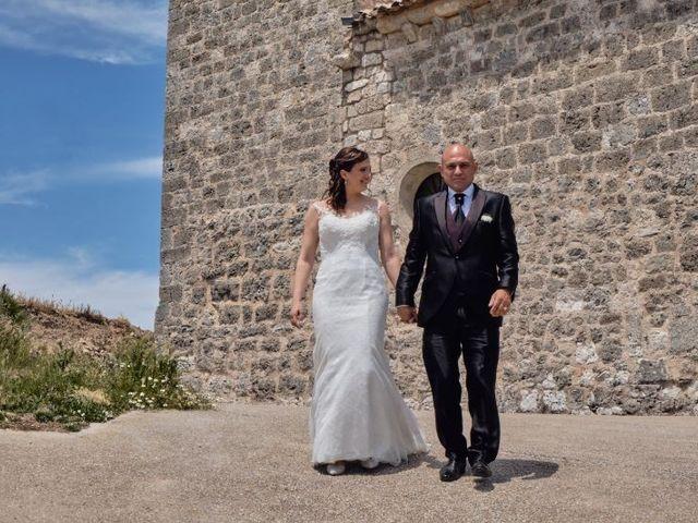 La boda de Roberto y Raquel en Burgos, Burgos 31