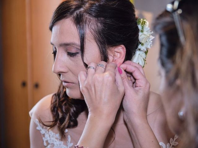 La boda de Roberto y Raquel en Burgos, Burgos 40