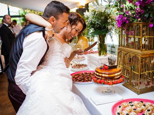 La boda de Jose y María en Valencia, Valencia 5