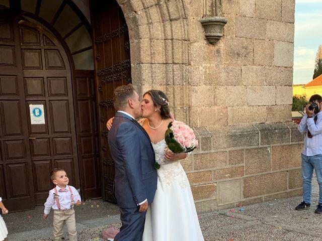 La boda de Jose y Angela en Montijo, Badajoz 4