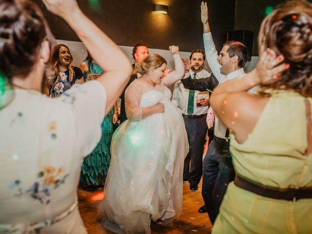 La boda de Julio y Marta en Granada, Granada 52