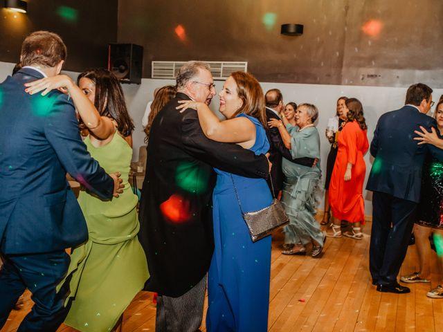 La boda de Julio y Marta en Granada, Granada 56