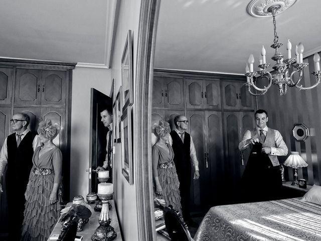 La boda de Javier y Pilar en Ejea De Los Caballeros, Zaragoza 20