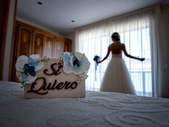 La boda de Javier y Pilar en Ejea De Los Caballeros, Zaragoza 32