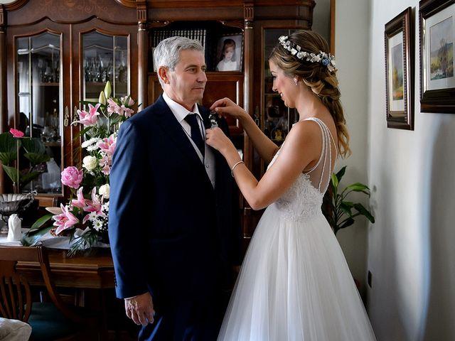 La boda de Javier y Pilar en Ejea De Los Caballeros, Zaragoza 39