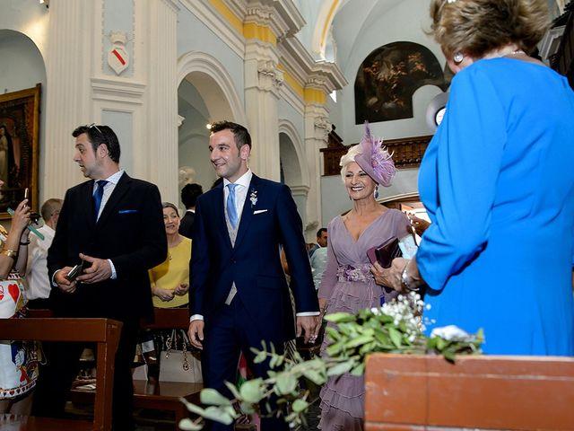 La boda de Javier y Pilar en Ejea De Los Caballeros, Zaragoza 43