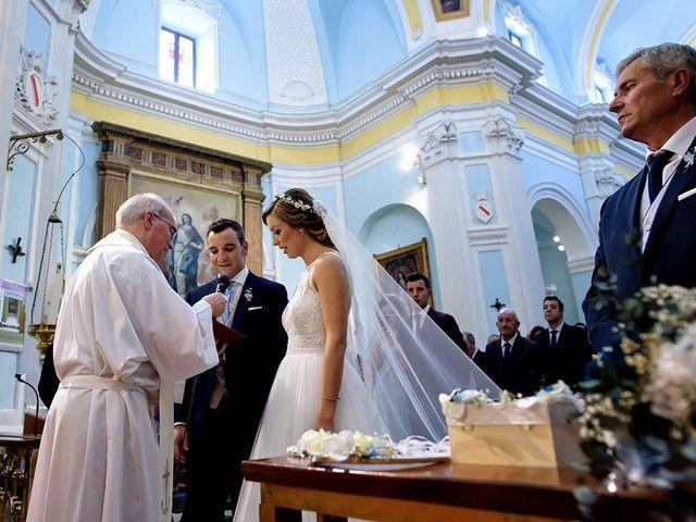 La boda de Javier y Pilar en Ejea De Los Caballeros, Zaragoza 47