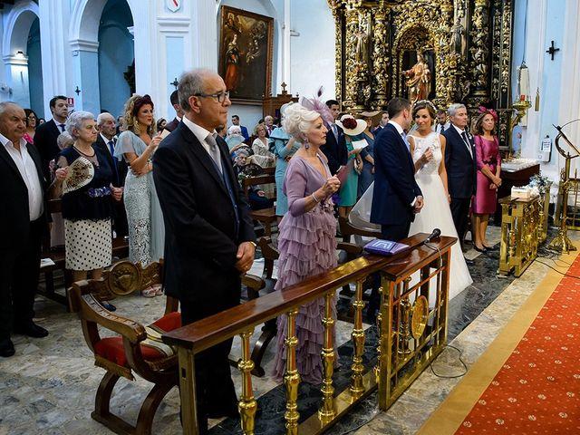 La boda de Javier y Pilar en Ejea De Los Caballeros, Zaragoza 52