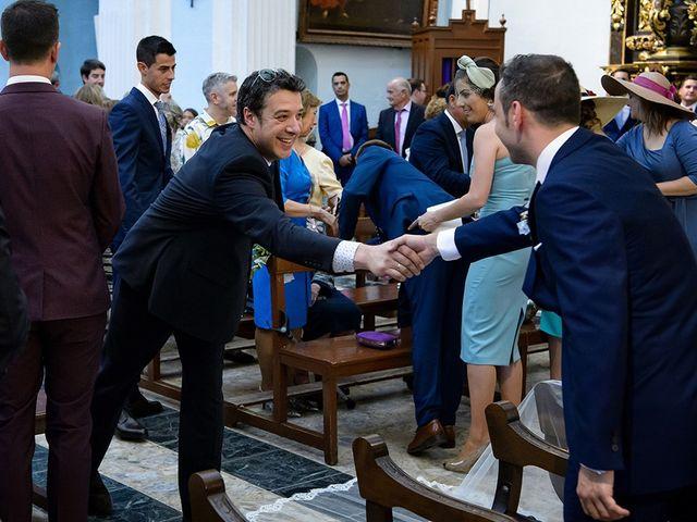 La boda de Javier y Pilar en Ejea De Los Caballeros, Zaragoza 55